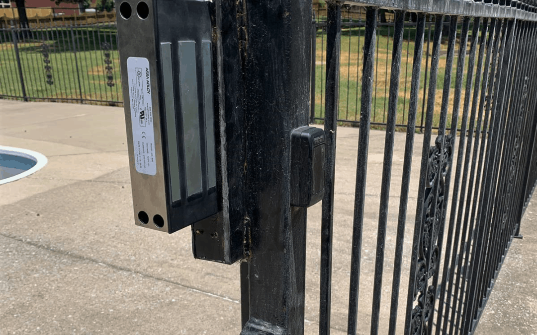 The Benefits of Automatic Gate Installation