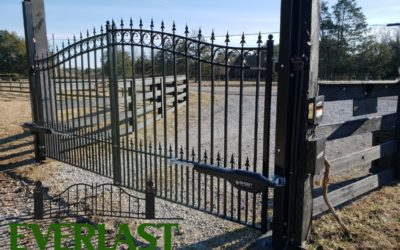 Should You Invest in Electric Gates for Driveways or Not?