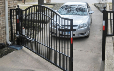 Why Does Iron Gate Installation at Your Home Make Sense?