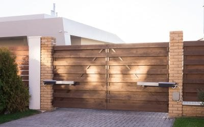 Choosing a New Driveway Gate System: What You Should Know
