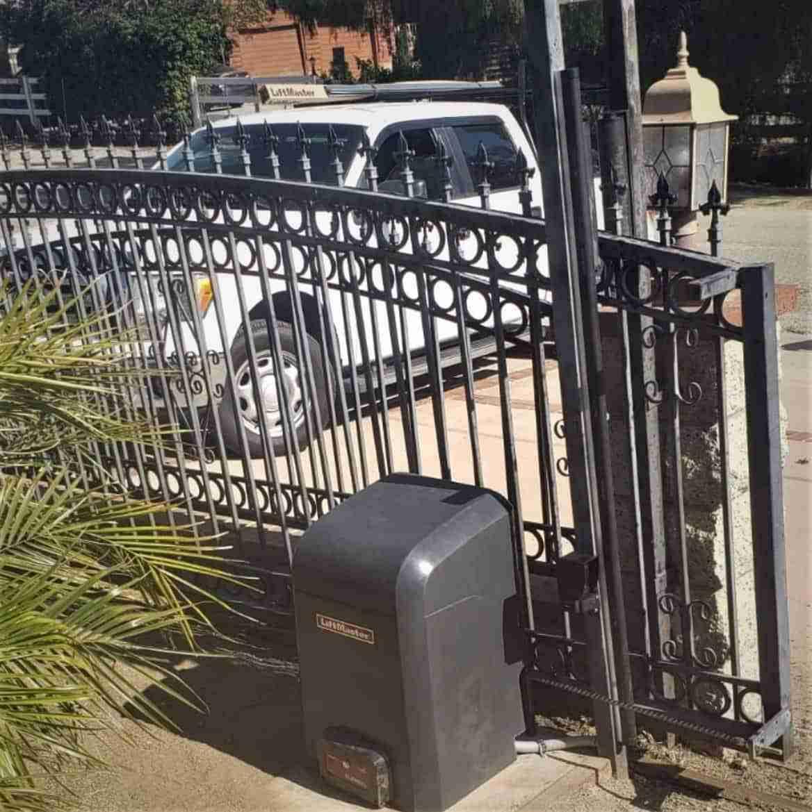 gate repair grapevine