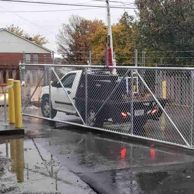 new southlake gate repair 2