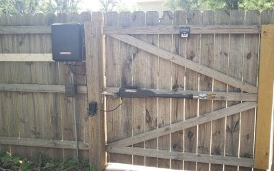 Keeping Kids And Pets Safe Near Automatic Gates