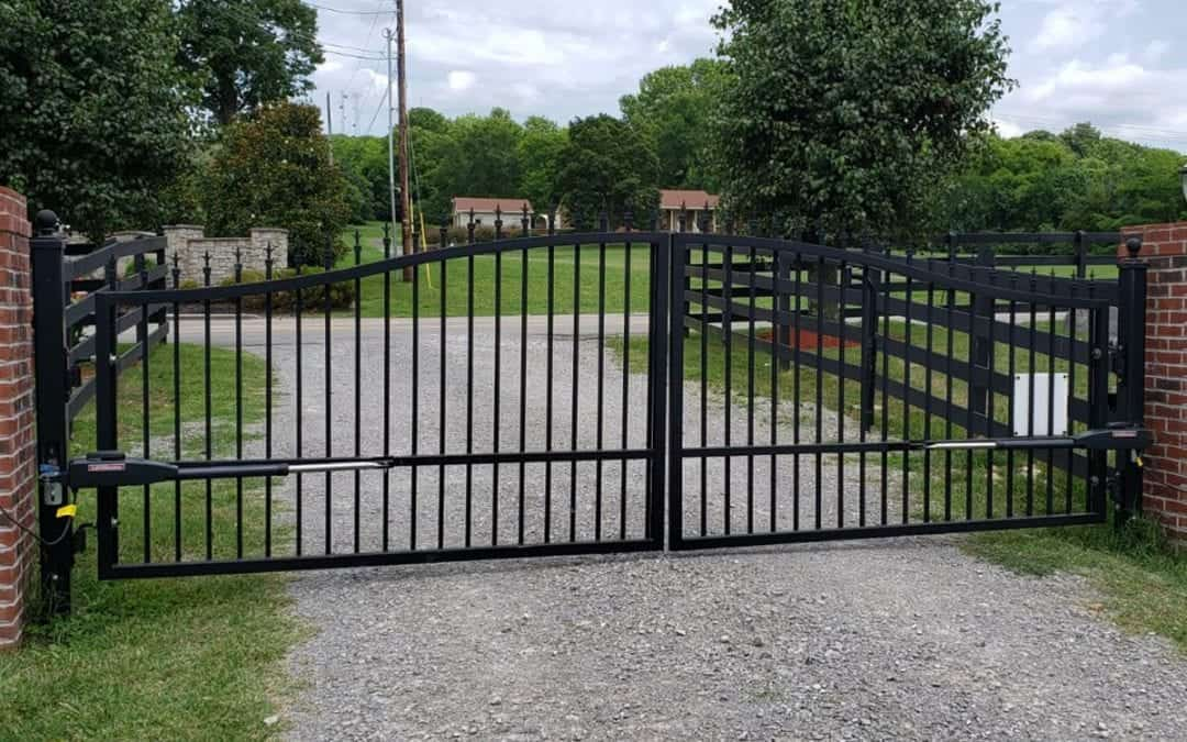 Choosing the Right Gate