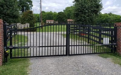 Choosing the Right Gate for a Limited Space—Here's What You Should Know